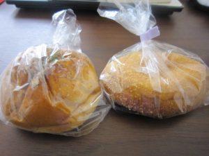 パンの笛 惣菜パン