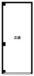 ライオンズマンション相模台第2 間取図