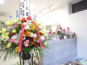 美容室 YAMASHIRO(ヤマシロ) エントランス