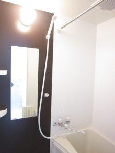 エルミタージュ バスルーム