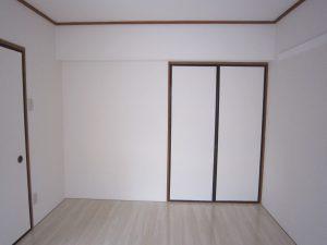 グリーンハイムリマⅡ 洋室2
