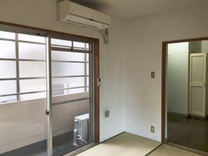 小田急相模原の賃貸マンション【カーサ松ヶ枝】室内