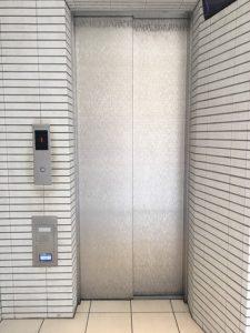 東林間2丁目 ホワイトハウス エレベーター